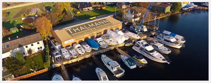 Ihr Liegeplatz im Yachthafen der Marina Moorfleet in Hamburg an der Dove-Elbe