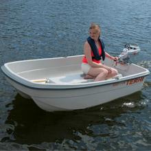 Ruderboot Baby Fun