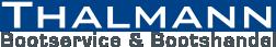 THALMANN Bootshandel, Bootsservice und Bootsvermietung